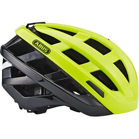 ABUS In-Vizz Ascent Helmet green comb